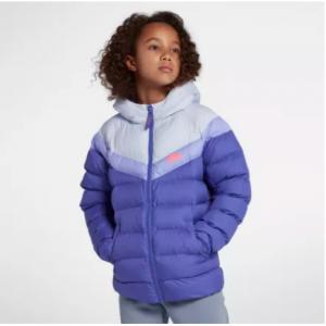 Big Kids' Synthetic Fill Jacket Nike Sportswear