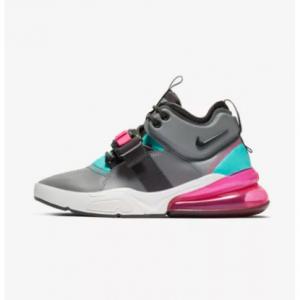 Big Kids' Shoe Nike Air Force 270
