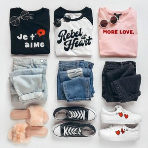 Up to 50% off + extra 50% off sale @Forever21.com