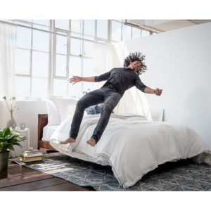 From $185 The Allswell 10 Inch Bed in a Box Hybrid Mattress @ Walmart.com