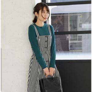 ≪USED≫3wayジャンパースカート