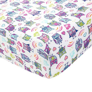 Extra 50% Off On Select Aden + Anais Classic Crib Sheets @ Amazon