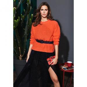 Sergio Rossi, Lanvin, Giorgio Armani and More Designer Brands Women's Fashion @YOOX