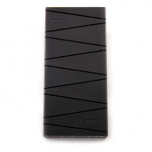 $23 off Lenovo Power Bank PB500 Black (10,000 mAh) - On the Go Phone/ Tablet Charger @ Lenovo