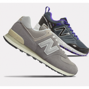Joe's New Balance 72 Hours Flash Sale - 50% OFF Men's and Women's Shoes