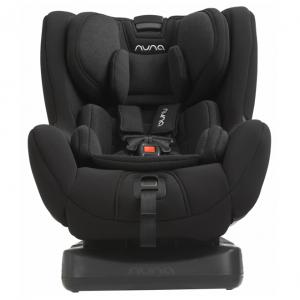 $100 off Nuna RAVA Convertible Car Seat - Caviar @ Albee Baby