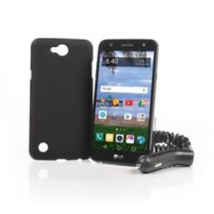 President's Week Sale: Buy 1 Get 1 FREE on Tracfone LG Fiesta & ZTE Phones @ eBay