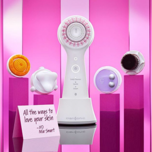 Up To 50% Off Selected Items @ Clarisonic