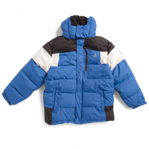 REEBOK Big Boys Bubble Jacket