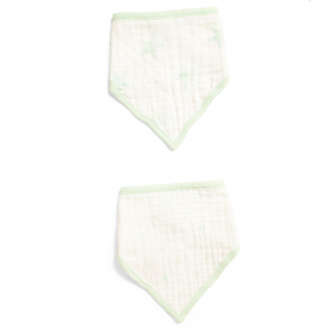 ADEN BY ADEN + ANAIS 2pk Dream Bandana Bib