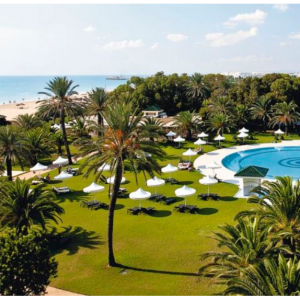 TUI offer - Adults Only Holidays From £251 + 7 Nights Half Board