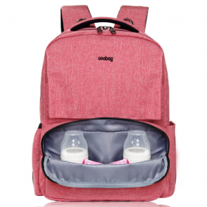 Uoobag Diaper Bag Backpack Multi-Function Nappy Bags on sale @ Amazon