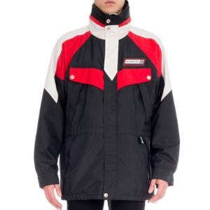 Givenchy Men's Colorblock Wind-Resistant Jacket