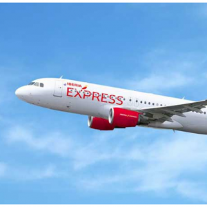 Iberia Express Offer - Last Minute Winter Sale From €16