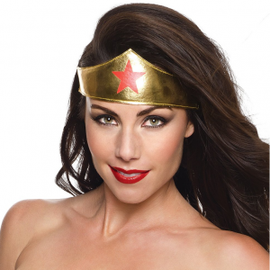 Wonder Woman Tiara - Women
