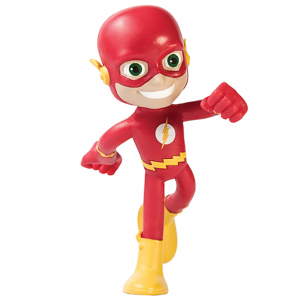Flash Actional Bendable Figure