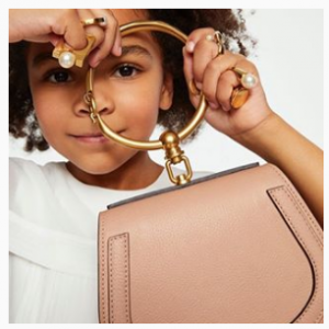 Up to 20% off Chloe Bags and Shoes @ Rue La La