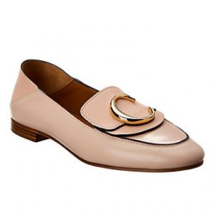 Chloé Leather Loafer