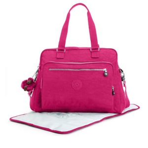 Alanna Diaper Bag