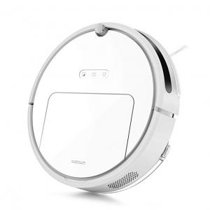 $247.49 Roborock E20 Robot Vacuum Cleaner, White @ Amazon