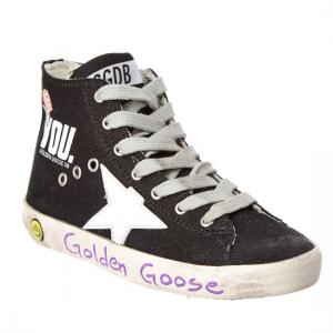 Golden Goose High-Top Sneaker