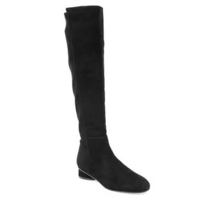 Stuart Weitzman Brooke Suede Knee-High Boots