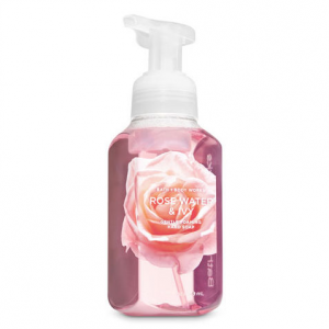 ROSE WATER & IVY Gentle Foaming Hand Soap