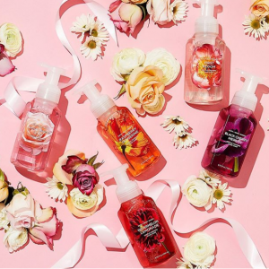Hand Soaps - 6 For $20 Shipped @ Bath & Body Works