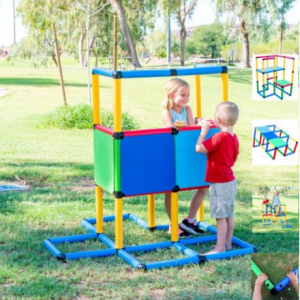 FunphixToy Life-Size Create, Build and Play Structures Set @Sam's Club