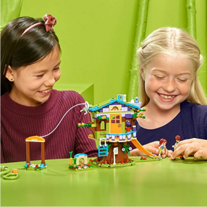 $11 off LEGO Friends Mia's Tree House 41335 @ Walmart