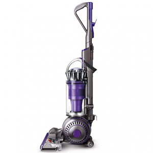 Dyson Ball Animal 2 Upright Vacuum, Iron/Purple (Certified Refurbished) @ Amazon