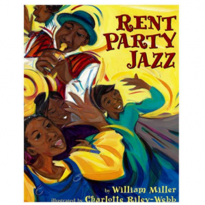 20% off Rent Party Jazz @ Amazon
