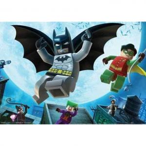 【Amazon】精选 LEGO DC Super Heroes 系列拼搭玩具