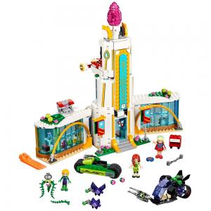 LEGO DC 超级英雄系列高中 41232