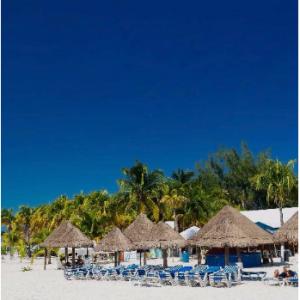 Spring Getaways offer -  3 nights hotel + Round-trip flight from $283 @Priceline