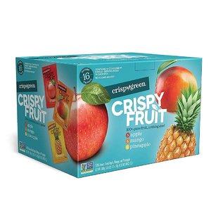$12.98 Crispy Green Natural, Single Serve @ Amazon