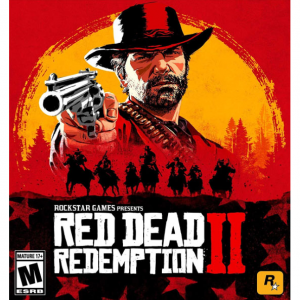 Red Dead Redemption 2 PS4 / Xbox One @ Amazon