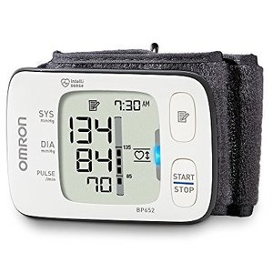 $42.48 Omron 7 Series Wrist Blood Pressure Monitor @ Amazon