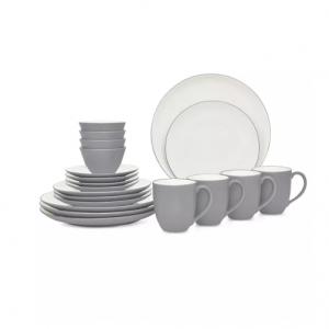 Noritake Colorwave 20-Pc. Coupe Dinnerware Set