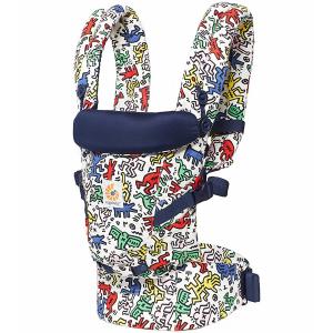 Ergobaby Adapt 婴儿背带 Keith Haring特别版