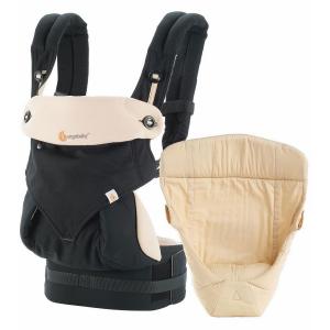 Ergobaby 360 四式婴儿背带+新生儿垫