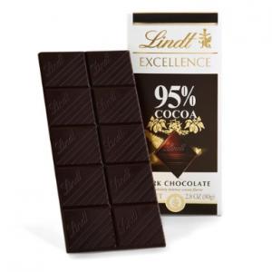 95% Cocoa EXCELLENCE Bar