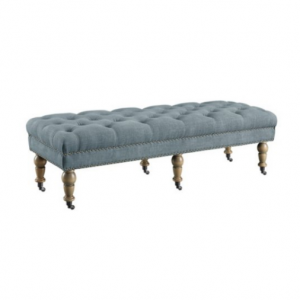 "Shocking Values: $140 off Katherine 62"" Bench (Assorted Colors) @ Sam's Club"
