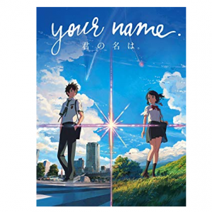 $6.99 for Your Name. (Digital HD Anime Film) @ Amazon