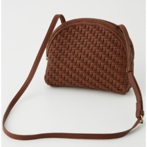 【SHEL'TTER SELECT】Weavy Shoulder Bag