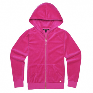 RELAXED JACKET FOR GIRLS