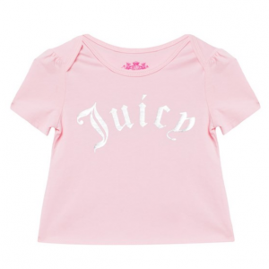 CLASSIC JUICY SHORT SLEEVE TEE FOR BABY