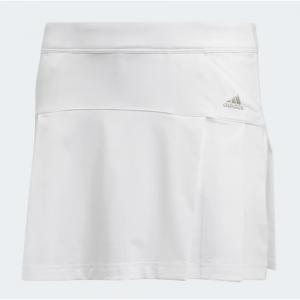adidas 女童运动短裙