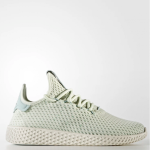 KIDS UNISEX ORIGINALS PHARRELL WILLIAMS TENNIS HU SHOES