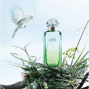 $54 (Was $94) For Hermes Un Jardin Sur Le Toit Eau De Toilette Spray for Women 1.7 oz
